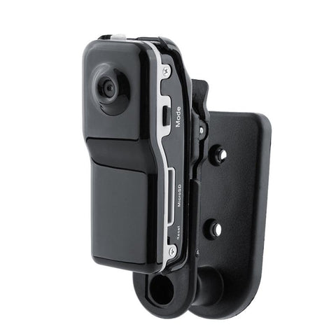 Mini Motion Detection Camera