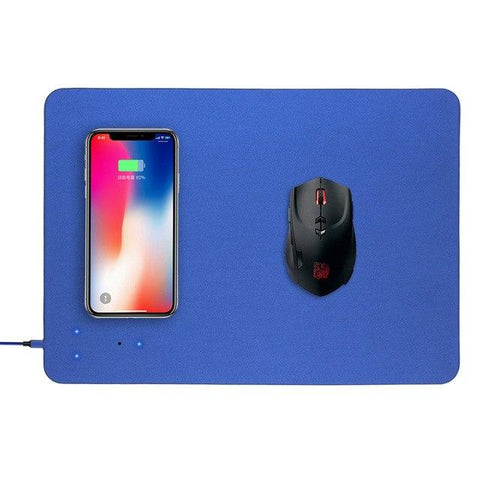 Wireless Charging Mouse Pad IOS/Android