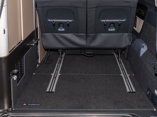 Mercedes Benz Marco Polo Campervan Carpet for boot Mercedes-Benz V Class Marco Polo as from 2014