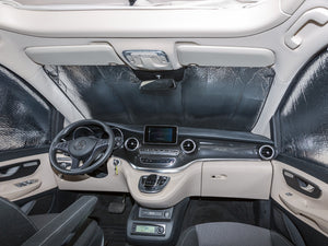 ISOLITE Inside for passenger compartment windows Mercedes-Benz Marco Polo (2014 –>)