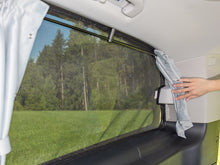 Load image into Gallery viewer, FLYOUT revolving window right side Mercedes-Benz V-Class MP HORIZON & ACTIVITY (2014 ➞).