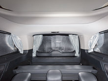 Load image into Gallery viewer, Mercedes Benz Marco Polo Campervan Thermal Window Mats ISOLITE Inside tailgate window Mercedes-Benz Marco Polo (2014 –>)