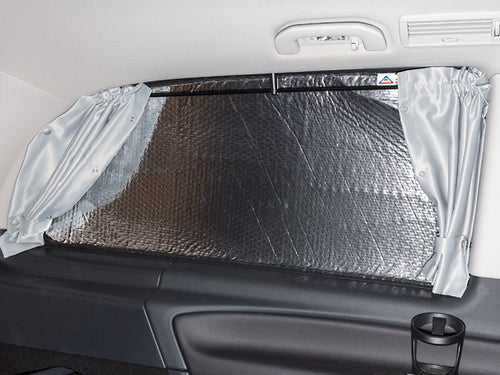 Mercedes Benz Marco Polo Campervan Thermal Window Mats ISOLITE Inside for revolving window C-D pillar left Mercedes-Benz Class-V (2014 –>)