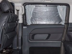 Mercedes Benz Marco Polo Campervan Thermal Window Mats ISOLITE Inside for fixed window in sliding door right Mercedes-Benz Marco Polo (2014 –>)