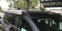 Load image into Gallery viewer, Mercedes Benz Marco Polo Roof Rack Kit for Westfalia Rails