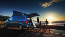 Load image into Gallery viewer, VanEssa mobilcamping Rear Kitchen System & Sleep System for Marco Polo