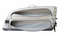 Load image into Gallery viewer, Packbags Marco Polo - Light Grey - 2 pieces Left/Right