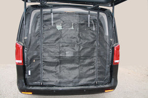 Mercedes Benz Marco Polo Rear Tailgate Mosquito Net Magnetic