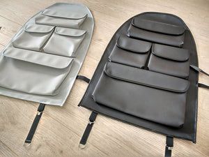 Mercedes Benz Marco Polo Rear Seat Bag - Anthracite