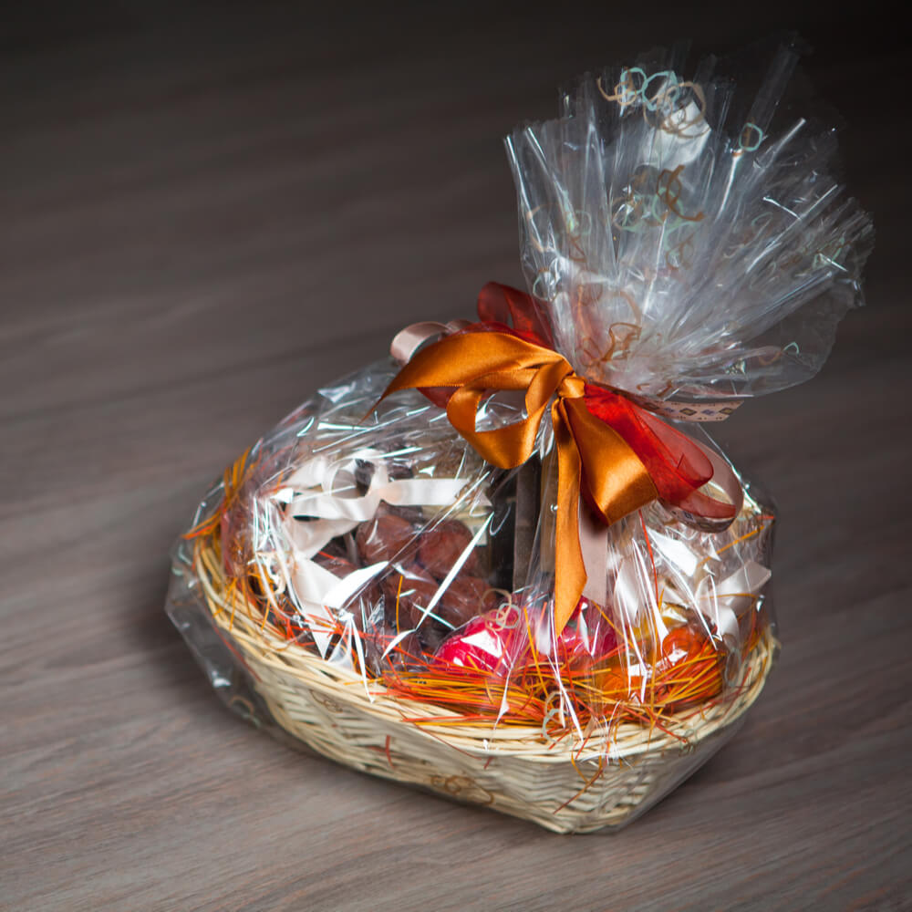 healthy gift baskets Easter gift baskets, Vegetarian Gift Baskets