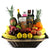 Cristalino Wine Basket