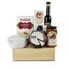 The Brie Baker Gourmet Gift Basket