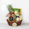 Weekend Snacking Gift Basket