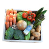 Dress To Impress Healthy Gift Basket