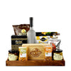 The New York Spirits Gift Basket