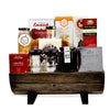 The Rustic Gourmet Gift Basket