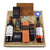 The Wine and Treats Hanukkah Gift Crate