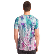 Load image into Gallery viewer, Hippie Lion T-shirt