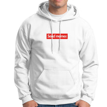 Load image into Gallery viewer, Send Memes Hoodie - Dank Meme Apparel