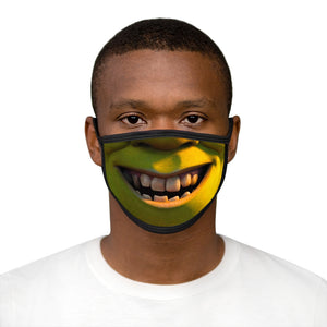 Shrek Face Mask
