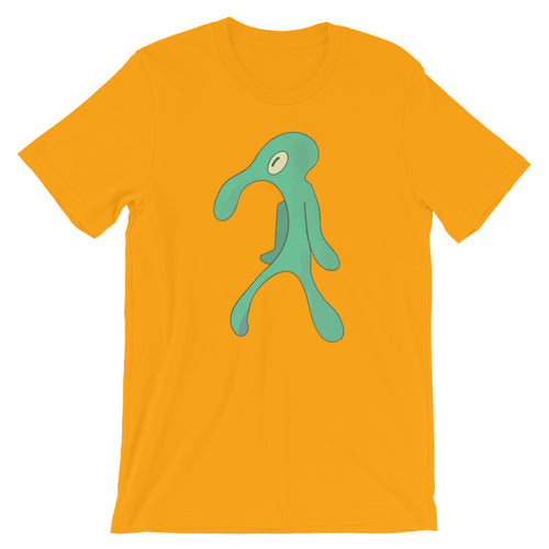 Bold and Brash T-Shirt - Dank Meme Apparel