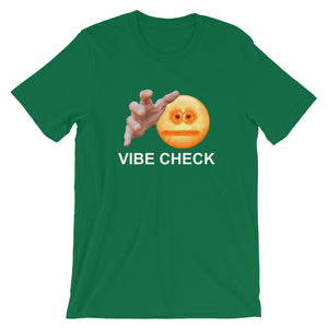 Vibe Check T-Shirt - Dank Meme Apparel