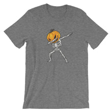 Load image into Gallery viewer, Dabbing Skeleton T-Shirt - Dank Meme Apparel