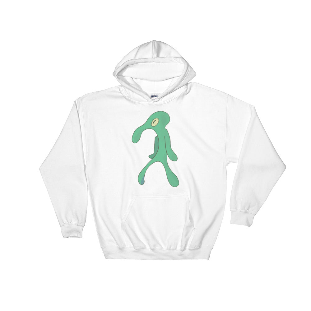 Bold and Brash Hoodie - Dank Meme Apparel