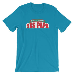 Yes Papa T-Shirt - Dank Meme Apparel