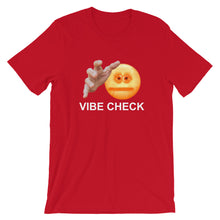 Load image into Gallery viewer, Vibe Check T-Shirt - Dank Meme Apparel