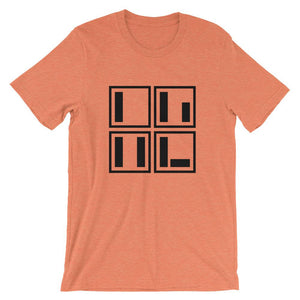 Loss Meme T-Shirt - Dank Meme Apparel