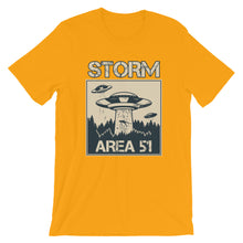 Load image into Gallery viewer, Storm Area 51 T-Shirt
