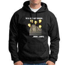 Load image into Gallery viewer, Moth Hoodie - Dank Meme Apparel