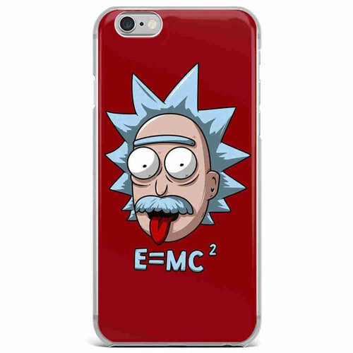 E=mc2 Phone Case - Dank Meme Apparel