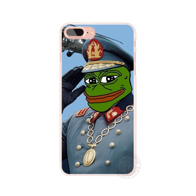 Slav Pepe Phone Case - Dank Meme Apparel
