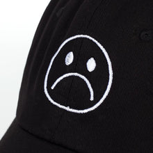 Load image into Gallery viewer, Sad Boys Dad Cap - Dank Meme Apparel