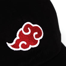 Load image into Gallery viewer, Akatsuki Dad Cap