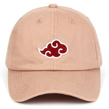 Load image into Gallery viewer, Akatsuki Dad Cap - Dank Meme Apparel