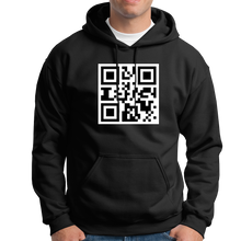 Load image into Gallery viewer, Send Nudes QR Hoodie