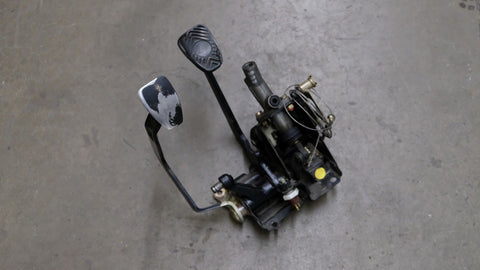 Porsche 911 964 993 G50 Pedal Assembly Carrera Turbo
