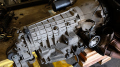 Porsche 911 964 Automatic Transmission Tiptronic A5005 Carrera