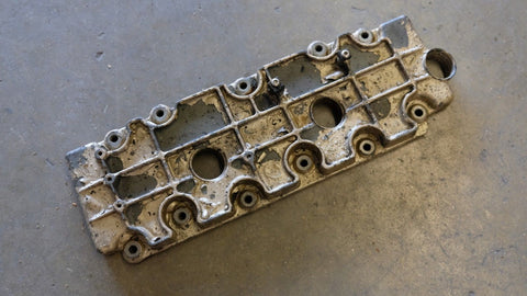 Porsche 911 964 Carrera Lower Valve Cover Single 9641051161R