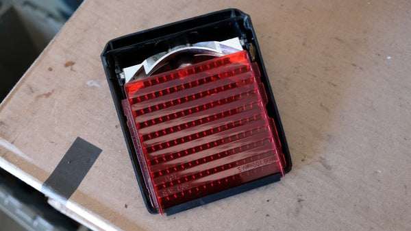 Porsche 911 964 965 Carrera C2 Third Brake Light 3rd OEM
