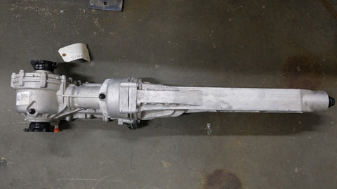 Porsche 911 991 Turbo S Front Differential Assembly 99134901054 99134901052