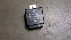 Porsche 911 Windshield Wiper Pulse Relay 91161814901