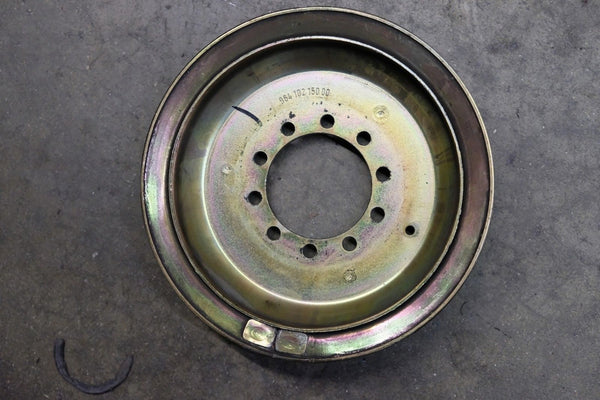 Porsche 911 964 Crank Crankshaft Pulley 96410215100