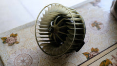 Porsche 911 964 993 Blower Motor Heater A/C Ventilation Left Driver Side OEM