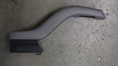 Porsche 911 993 Carrera Turbo Interior Door Handle Grey Driver Side Left