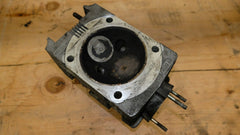 Porsche 911 Carrera 3.2 Single Cylinder Head 1988 Used 9301043254R