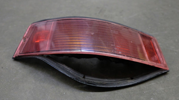 Porsche 911 964 Carrera Turbo Driver Taillight Lamp 1989-1994 Left